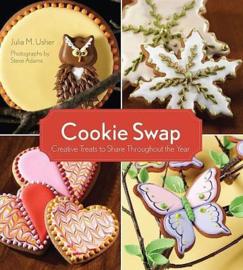 Cookie Swap : Julia M. Usher
