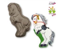 Stadter Paard Bakvorm 35 cm non-stick