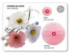 Cosmos & Calyx Flower Cutter