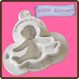Katy Sue Sugar Buttons – Baby