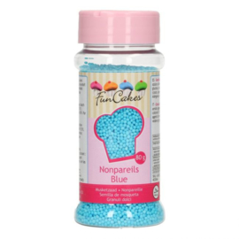 FunCakes Musketzaad -Blauw- 80g