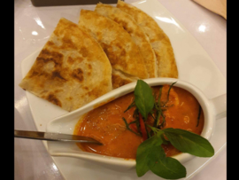 WUK | ROTI &  RED CURRY