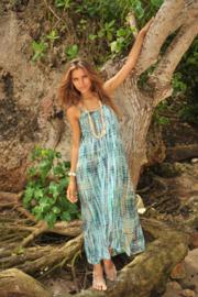 Dress Anna Blue Moon