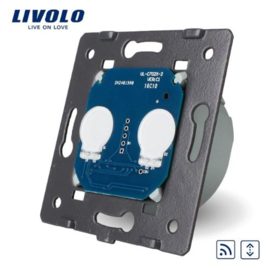 Livolo | Module | Curtain | Remote