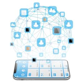 Contrôleur | Smart Home | Wifi