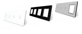 Glass Panels | Quadruple