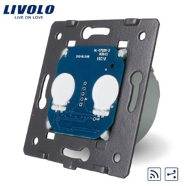 Livolo | Module | Double |  2 Way | Remote