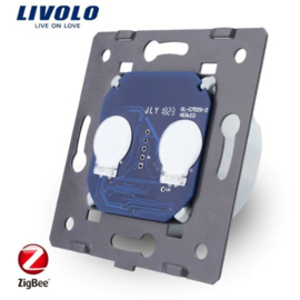 Livolo | Module | Double | 1 Way | Wifi/App