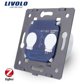 Livolo | Module | Double | 1 Voie | Wifi/App