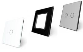 Glass Panels | Single
