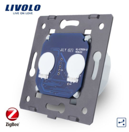 Livolo | Module | Double |  2 Way |  Wifi/App