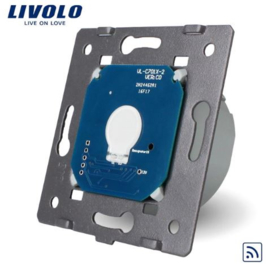 Livolo |  Module | Single | 1 Way | Remote