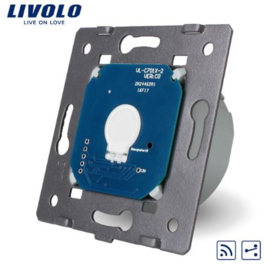 Livolo | Module | Single | 2 Way | Remote