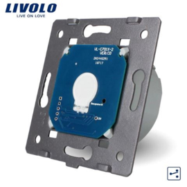 Livolo | Module | Single | 2 Way