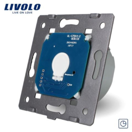 Livolo | Module | Single | 1 Way | Timer