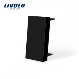 Livolo | Module | Frame | Cover | Black