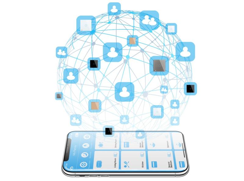 Livolo | Module | Single |  2 Way |  Wifi/App