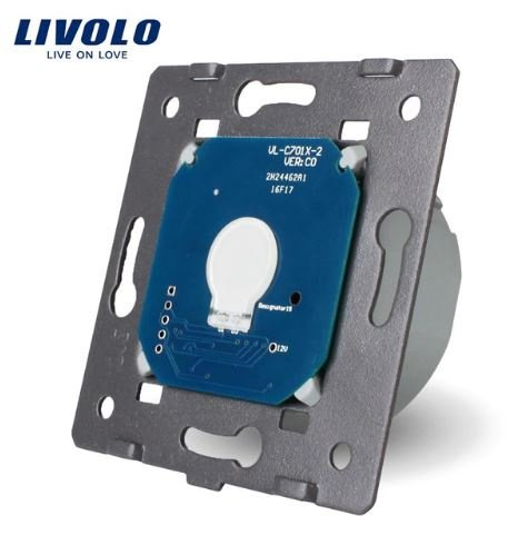 Livolo | Module | Single | 1 Way
