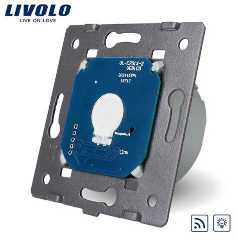 Livolo | Module | Single | 1 Way | Dimmer | Remote