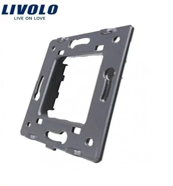 Livolo | Metal frame