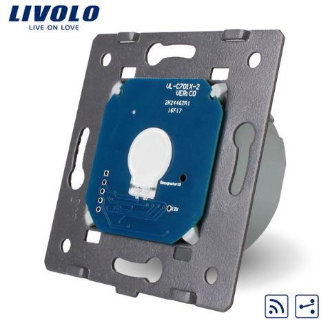 Livolo | Module | Single | 2 Way | Remote