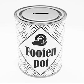 Fooienpot