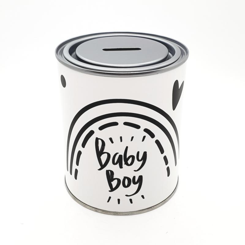 Baby Boy - spaarblik