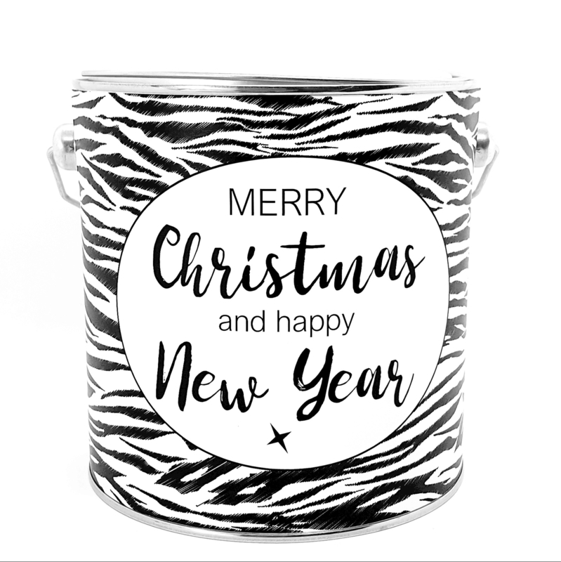 Merry Christmas and happy New Year (2,5 ltr)