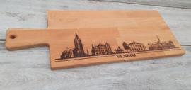 Borrel-serveerplank skyline Venroj