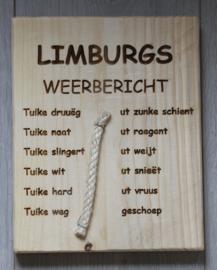 Limburgs weerbericht