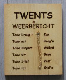 Twents Weerbericht
