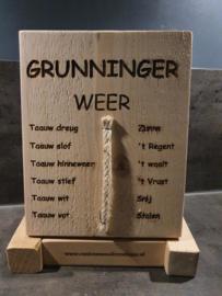 GRUNNINGER WEER