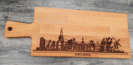 Borrel-serveerplank DEURNE