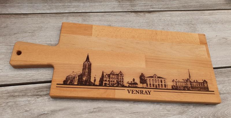 Borrel-serveerplank skyline Venray