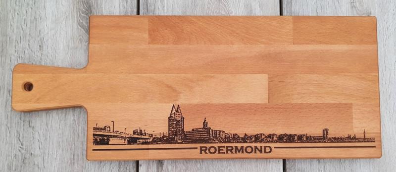 Borrelplank Skyline ROERMOND