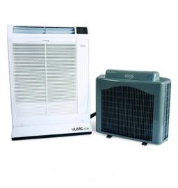 Airco vloer split unit