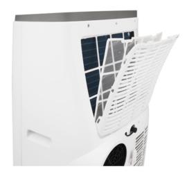 Argo IRO - tot max. 33 m2 - Koelen, ventileren en ontvochtigen