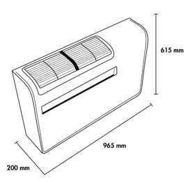 Argo APOLLO - tot max 28 m2