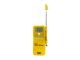 Programmeerbare digitale zakthermometer CPS