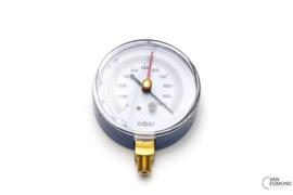 Analoge Vacuummeter