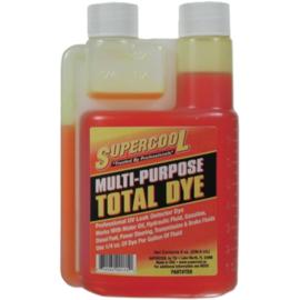 UV lekdetectie Olie systemen. 237ML