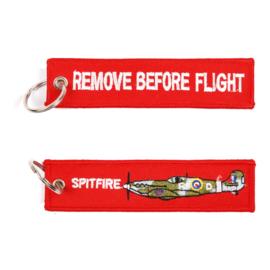 Sleutelhanger RBF Spitfire