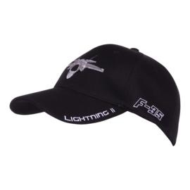 Kinder baseball cap F-35 Lightning II