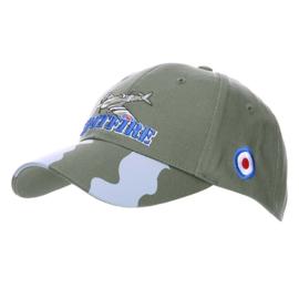 Baseball Cap Spitfire