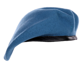 Baret VN Blauw Fostex