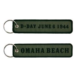 Sleutelhanger D-Day Omaha Beach