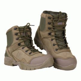 101INC Recon Boots