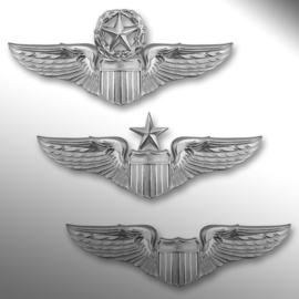 Metalen Logo's / Emblemen