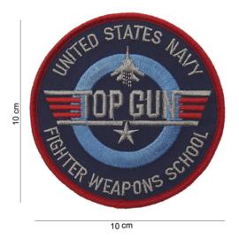 Embleem Top Gun #1