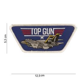 Embleem Top Gun F-14